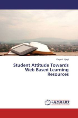 Student Attitude Towards Web Based Learning Resources
