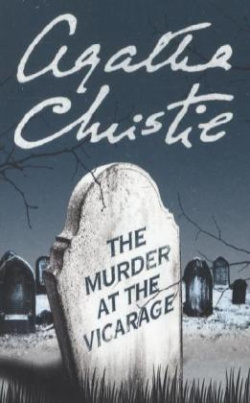 The Murder at the Vicarage. Mord im Pfarrhaus, englische Ausgabe