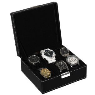Uhrenbox