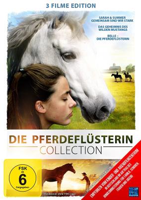 Die Pferdeflüsterin Collection