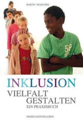 Inklusion - Vielfalt gestalten