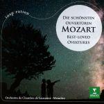 Mozart - Die schönsten Ouvertüren