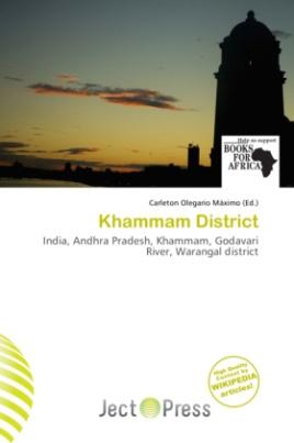 Khammam District