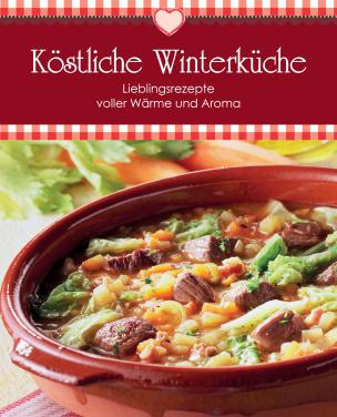 Köstliche Winterküche