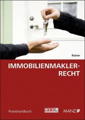 Immobilienmaklerrecht (f. Österreich)
