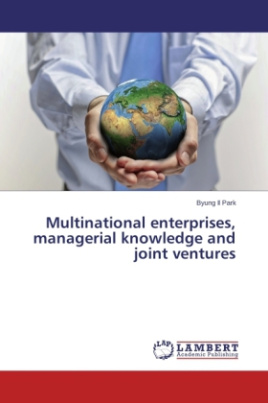 Multinational enterprises, managerial knowledge and joint ventures