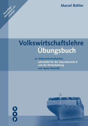 Volkswirtschaftslehre Üungsbuch
