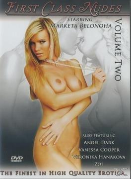 First Class Nudes Vol.2