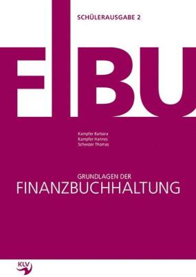 Grundlagen der Finanzbuchhaltung