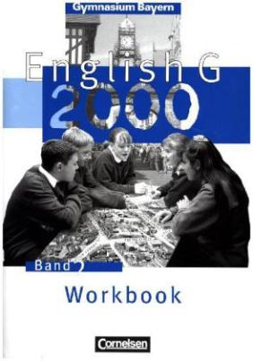 6. Jahrgangsstufe, Workbook