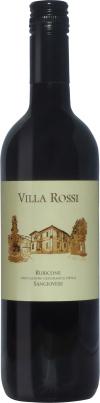 Weinpaket 6er-Set Villa Rossi Rubicone Sangiovese