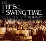 It's Swing Time - The Album