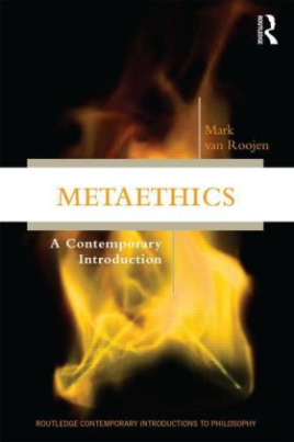 Metaethics