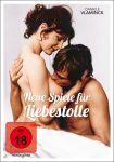 Neue Spiele für Liebestolle (FSK 18)