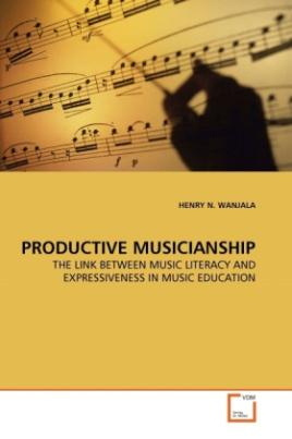 PRODUCTIVE MUSICIANSHIP