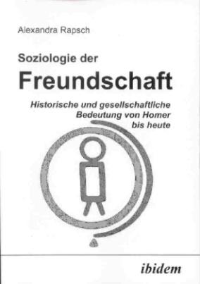 Soziologie der Freundschaft