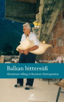 Balkan bittersüß