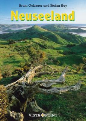 Vista Point Reiseplaner Neuseeland