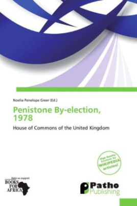 Penistone By-election, 1978