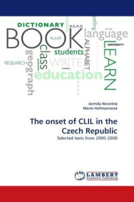 The onset of CLIL in the Czech Republic