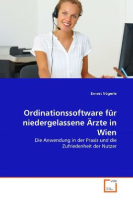 Ordinationssoftware für niedergelassene Ärzte in Wien
