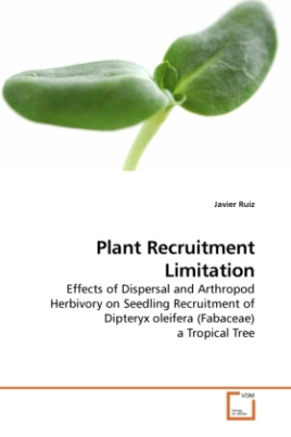 Plant Recruitment Limitation