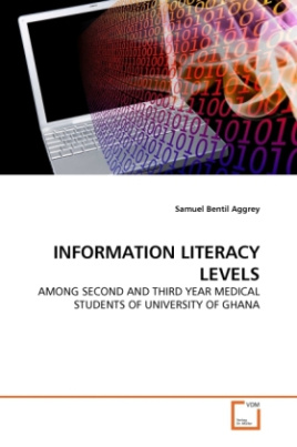 INFORMATION LITERACY LEVELS