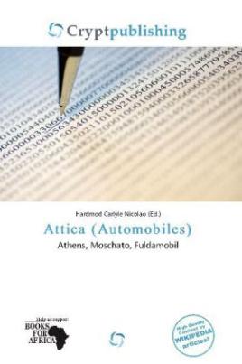 Attica (Automobiles)