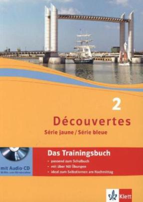 Das Trainingsbuch, m. Audio-CD