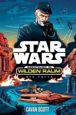 Star Wars Abenteuer im Wilden Raum: Die Falle