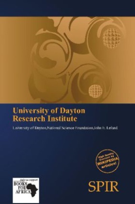 University of Dayton Research Institute