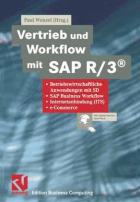 Vertrieb und Workflow mit SAP R/3®