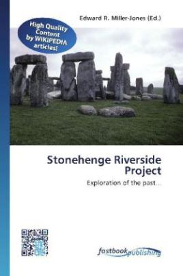 Stonehenge Riverside Project