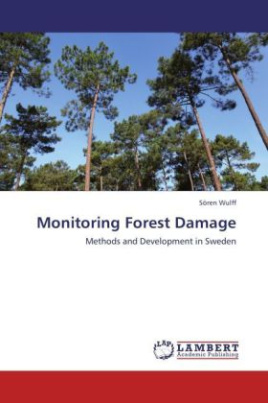 Monitoring Forest Damage