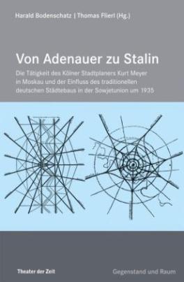 Von Adenauer zu Stalin