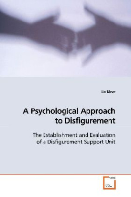 A Psychological Approach to Disfigurement