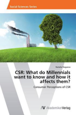 CSR: What do Millennials want to know and how it affects them?