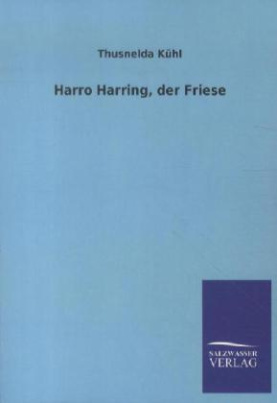 Harro Harring, der Friese