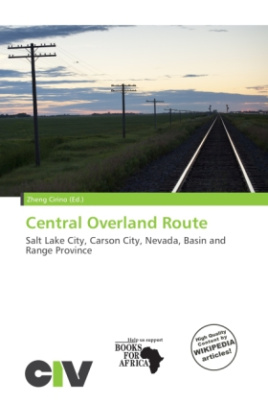 Central Overland Route
