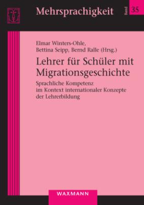 Lehrer für Schüler mit Migrationsgeschichte