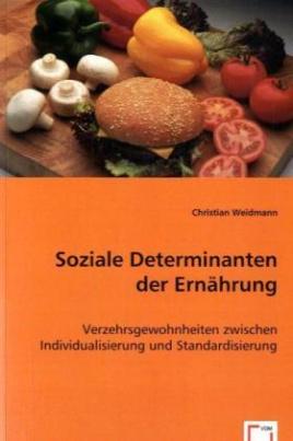 Soziale Determinanten der Ernährung