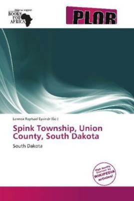 Spink Township, Union County, South Dakota
