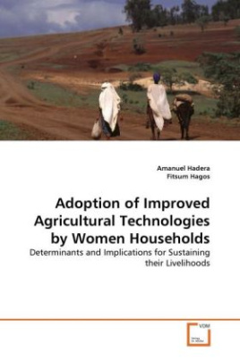 Adoption of Improved Agricultural Technologies by Women Households