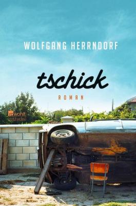 Tschick. Das Buch zum Film