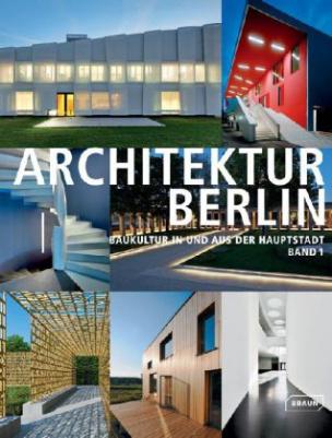 Architektur Berlin. Bd.1