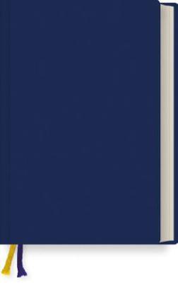 Gotteslob, Ausgabe für das Erzbistum Freiburg, Großdruck, Kunstleder dunkelblau