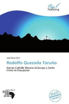 Rodolfo Quezada Toruño