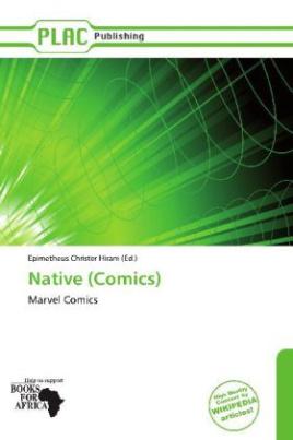 Native (Comics)