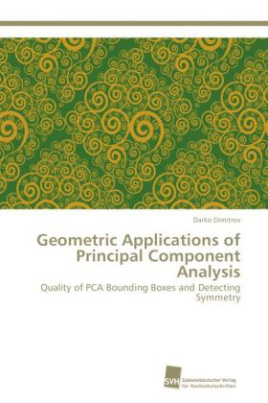 Geometric Applications of Principal Component Analysis