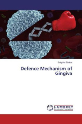 Defence Mechanism of Gingiva